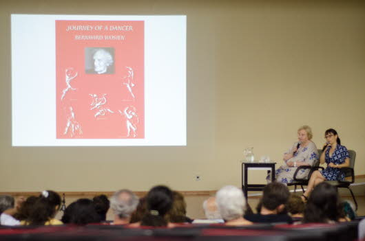 Conference on Sacred Dance